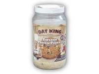 Oat king superior protein cookies 500g
