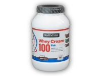 Whey Cream 100 Fair Power 2000g