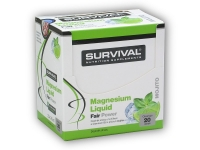 Magnesium Liquid Fair Power 20x25ml