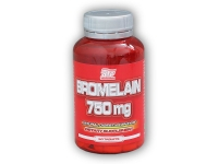 Bromelain 750mg 60 tablet