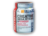 Creatine Mega Strong Powder 500g