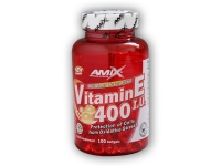 Vitamin E 400IU 100 softgels