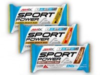 Sport Power Energy Snack Bar 45g