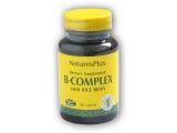 Source of Life B-complex Wrica bran 90 tablet