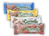 Cornella Crunchy Muesli Bar 50g - choco coconut cranberries