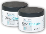 2x Health Line Zinc Chelate 500mg 90 tablet