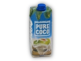 Pure Coco 100% coconut water 500ml