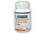Hyaluronic Acid 100 Fair Power 90 kapslí