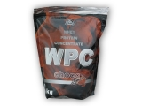 WPC Whey Protein Concentrate 1000g