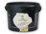 WPC Whey Protein Concentrate 4200g