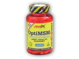 ProVEGAN OptiMSM 3000mg 120 Vcaps