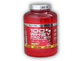 100% Whey Protein Profess. 2820g AKCE