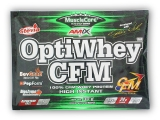 OptiWhey CFM Instant 30g akce - strawberry-yogurt
