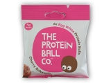 Egg White Protein Balls 45g cherry backewell