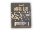 Wholefood Natural Protein SnackBar 3x45g