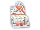 20x MIX Keto Carnitine Shot 3500 60ml
