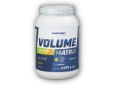 Volume Matrix 2270g - pomeranč-citron