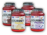 Gourmet Protein 1000g - strawberry-white choco