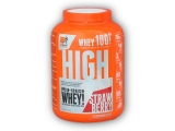 High Whey 80 2270g - banán