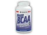 Mega BCAA 2100 mg amino 100 tablet