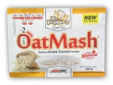 Oat Mash 50g akce - fresh wildberry