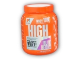 High Whey 80 1000g - pistácie