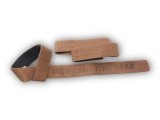 PowerSystem trhačky LEATHER LIFTING STRAPS