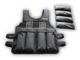 PowerSystem zátěžová vesta WEIGHTED VEST 10kg