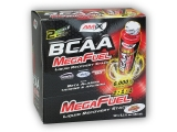 BCAA MegaFuel 6000 12x150ml - juicy orange