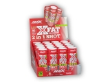 X-Fat 2 in 1 Shot Box 20x60ml