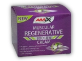 Muscular regenerative booster cream 200ml