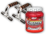Creatine 500g + adaptér na kliky Push Up