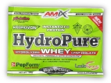 Hydro Pure Whey 33g - AKCE - french strawberry yogurt