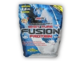 Whey Pure Fusion Protein 4000g - strawberry