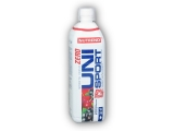 UNIsport Zero 1000ml - bitter lemon