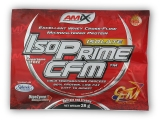 IsoPRIME CFM 28g akce - double white chocolate