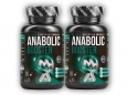 Anabolic Booster 80 + 80 tablet