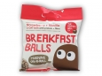 Breakfast Protein Balls 45g strawberry + vani