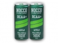 NOCCO BCAA 5000mg 330ml + 1x ZDARMA
