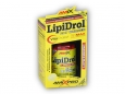 LipiDrol Fat Burner 120 kapslí